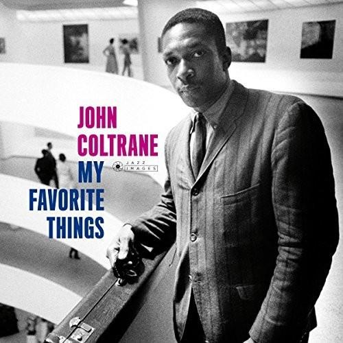 John Coltrane - My Favorite Things [Import LP]