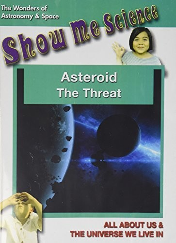 Asteroid - The Threat