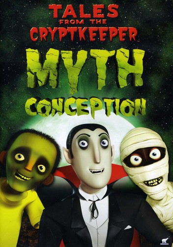 Tales From the Cryptkeeper: Myth Conception