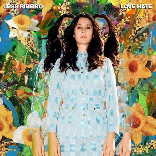 Jess Ribeiro - Love Hate