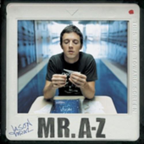 Jason Mraz-Mr. A-Z