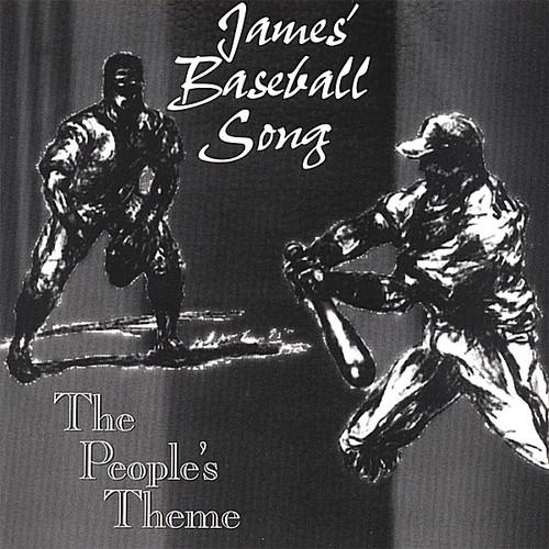 James'baseball Song