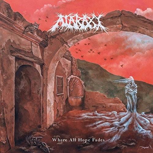 Ataraxy - Where All Hope Fades