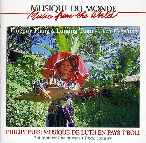 Philippines: Musiques de Luth en Pays T'boli /  Various [Import]