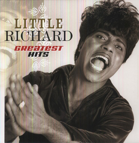 Little Richard - Greatest Hits [Import]