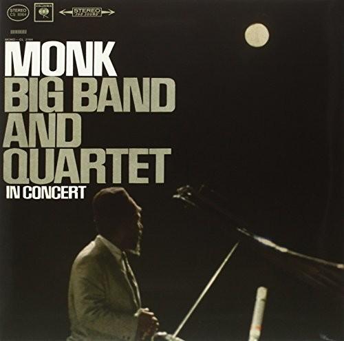 Big Band & Quartet In Concert