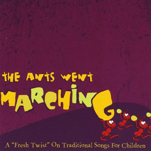 Ants Went Marching