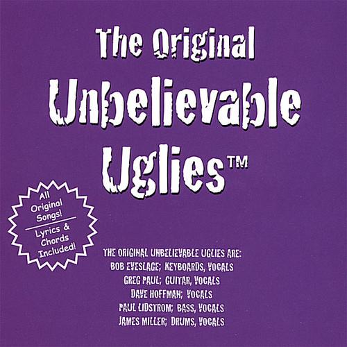 Original Unbelievable Uglies