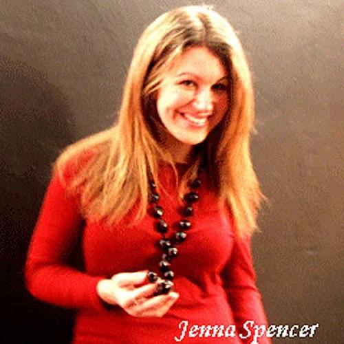 Jenna Spencer