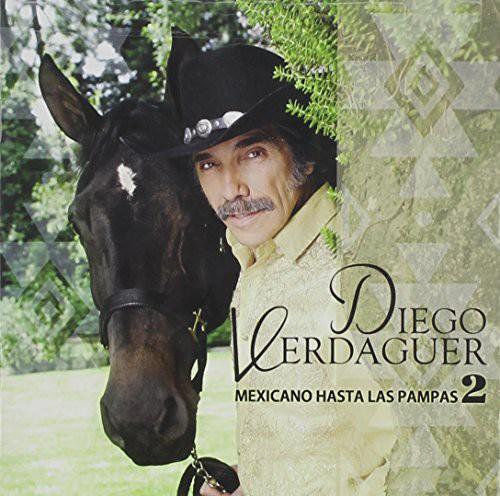 Mexicano Hasta Las Pampas 2