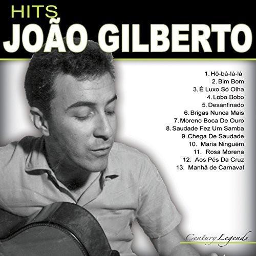 Joao Gilberto - Hits - Joao Gilberto