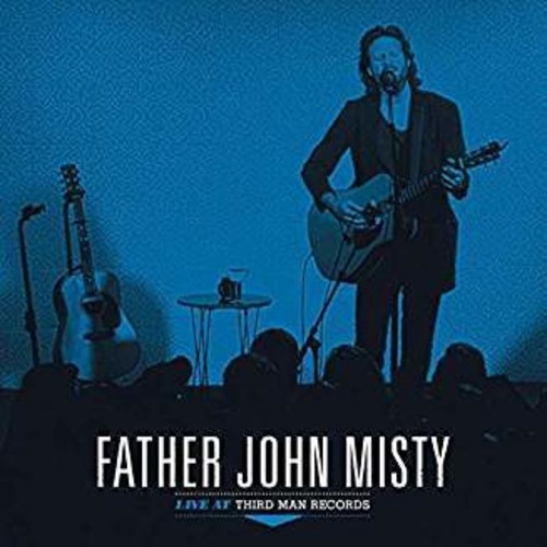 Father John Misty - Live At Third Man Records [LP]