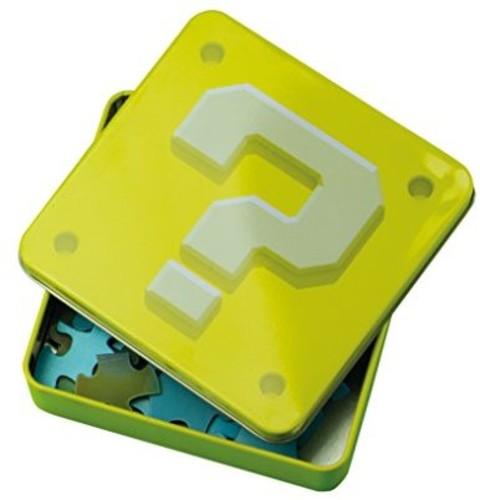 Super Mario 3D Jigsaw - Super Mario 3D Jigsaw