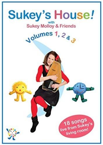 Sukey's House! With Sukey Molloy & Friends