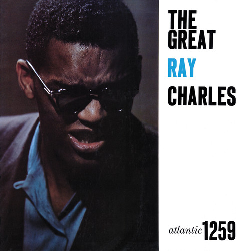 Ray Charles - Great Ray Charles [Indie Exclusive] (Mono)