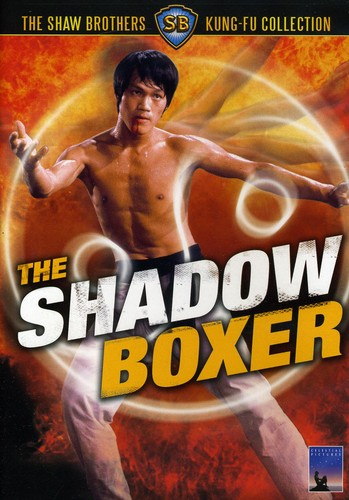 The Shadow Boxer