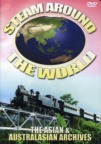 Steam Around the World: Asian & Australasian