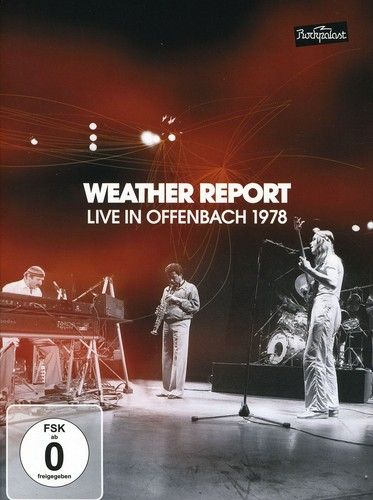 Live in Offenbach 1978 [Import]