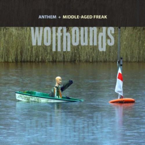 Anthem / Middle-Aged Freak [Import]