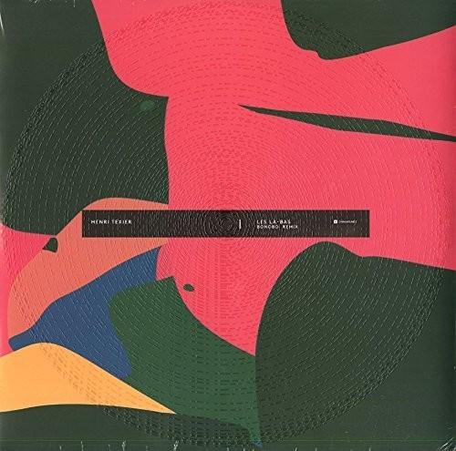 Bonobo - Henri Texier - Les LeBas (Bonobo Remix)