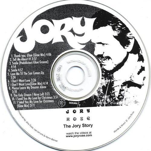Jory Story