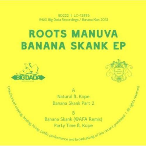 Banana Skank