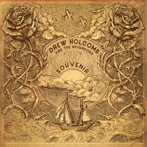 Drew Holcomb & The Neighbors - Souvenir