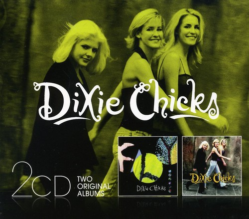 The Chicks - Fly/Wide Open Spaces [Import]