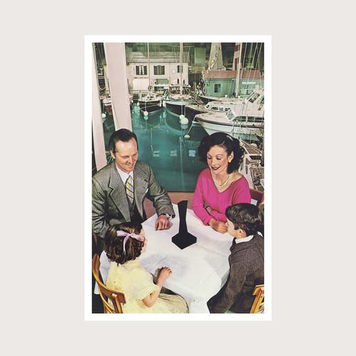 Led Zeppelin-Presence