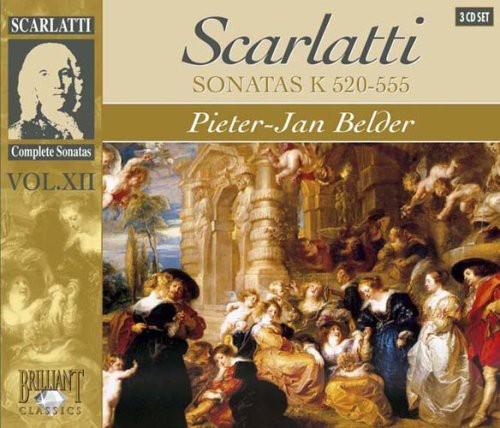 Sonatas Xii