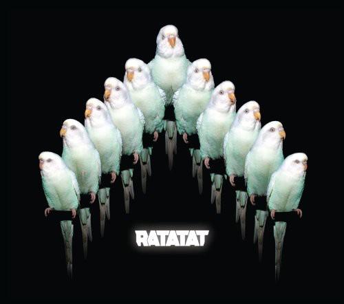 Ratatat - Lp4