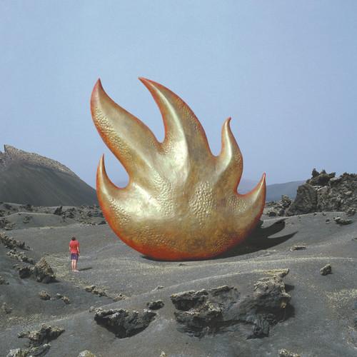 Audioslave - Audioslave (Gate) (Ofv) (Dli)