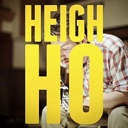 Blake Mills - Heigh Ho [Vinyl]