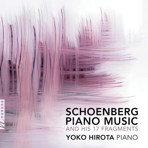 Yoko Hirota - Piano Music & His 17 Fragments