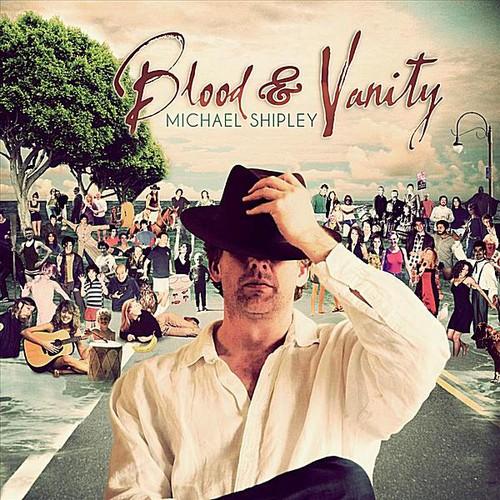 Blood & Vanity