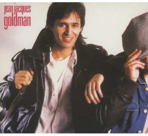 Jean Goldman -Jacques - Goldman, Jean-Jacques : Non Homologue