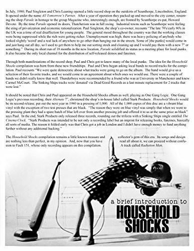 Household Shocks /  Various