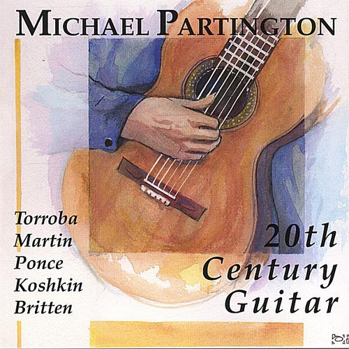 20th Century Guitar
