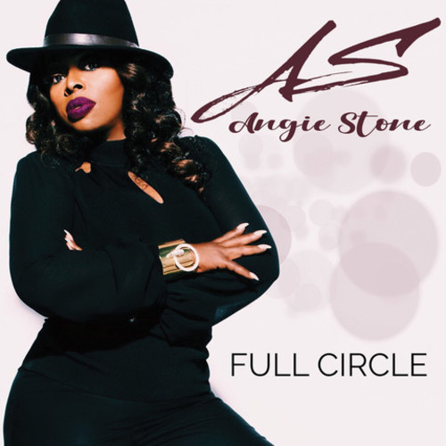 Angie Stone - Full Circle (Purp)