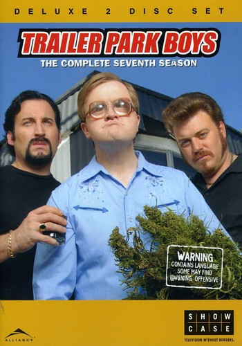 Trailer Park Boys: Season 7 [Import]