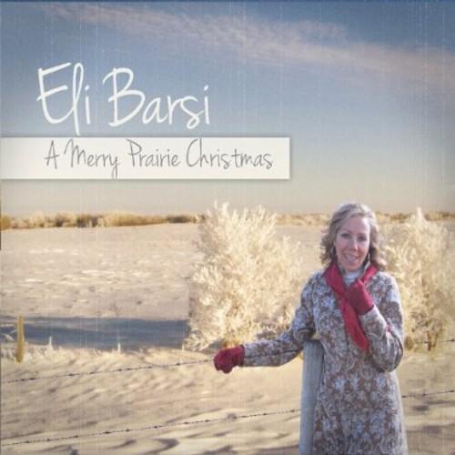 Merry Prairie Christmas