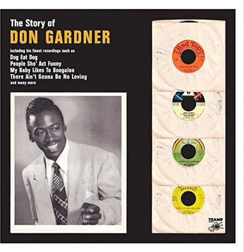 Story of Don Gardner [Import]