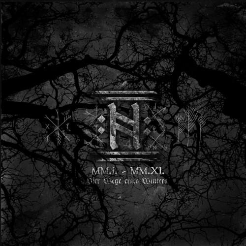 Helrunar - Mm.I. - Mm.Xi. - Vier Wege Eines Winters [Limited Edition]