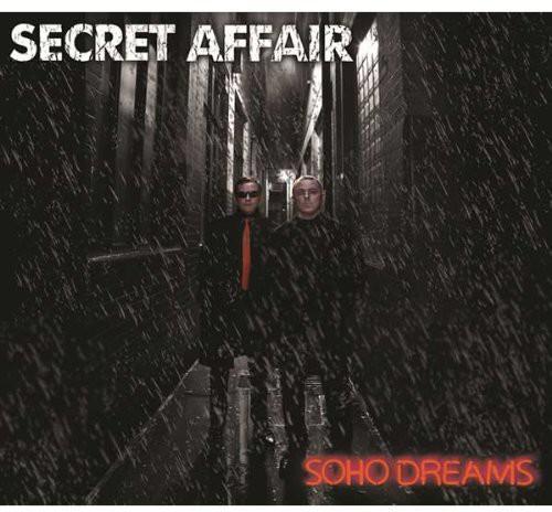 Soho Dreams [Import]
