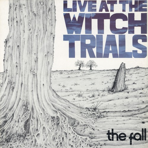 The Fall - Live At The Witch Trials (Box) (Uk)