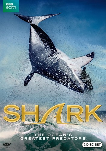 Shark: The Blue Chip Series