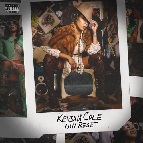 Keyshia Cole-11:11 Reset