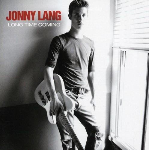 Jonny Lang-Long Time Coming