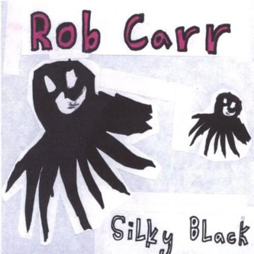 Silky Black