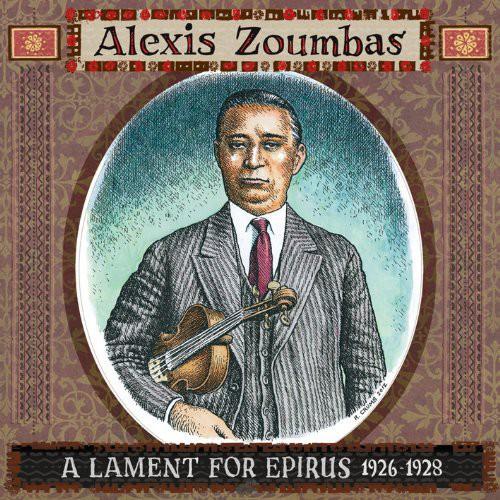 Lament for Epirus 1926-1928